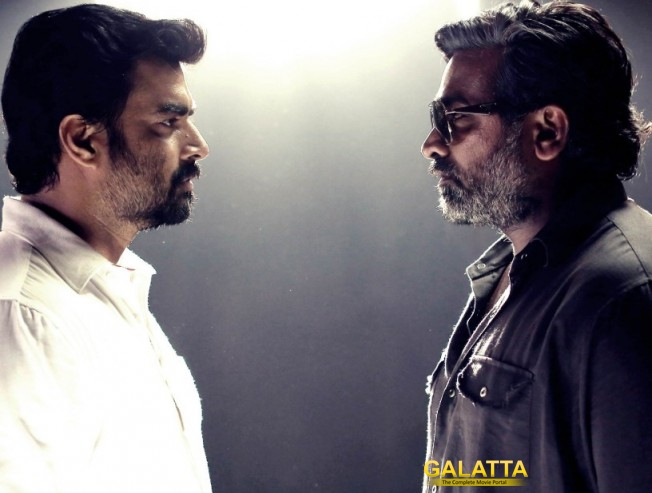 Vikram Vedha Makes Record Collection Despite GST Issues