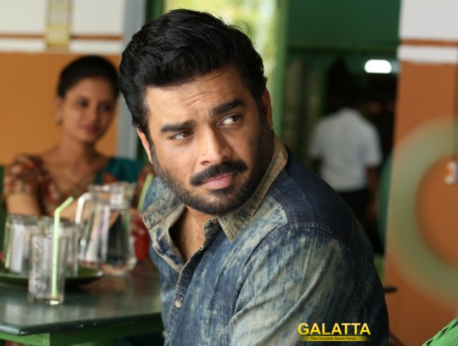 WOW: Madhavan Teams Up With Superstar Actress After 13 Years!