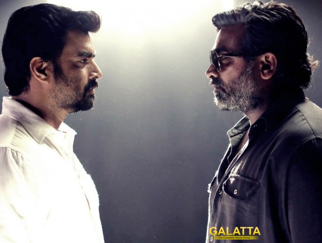 Vignesh ShivN assistant and Vikram Vedha Music director come together for...