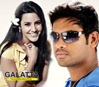 Priya Anand joins Vemal for Kannan!
