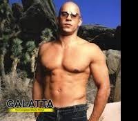 Vin Diesel gets the Hollywood walk of fame star!