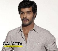 Vinay's Mirattal in beautiful locales