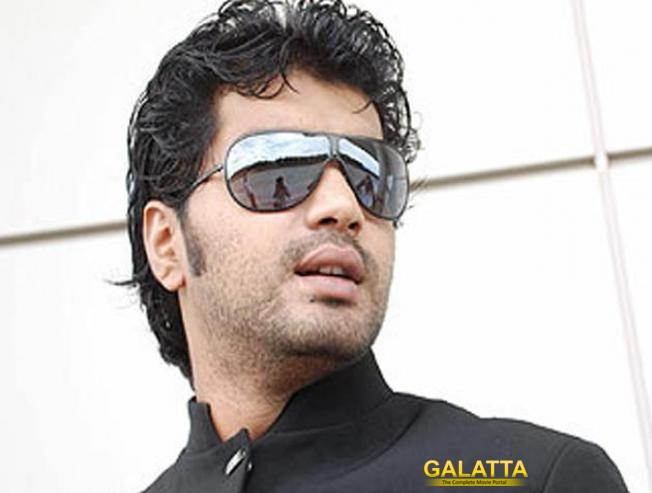 Aayirathil Iruvar is Vinay's Best Birthday present!