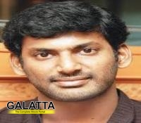 All is well with Vishal