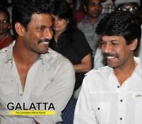 Vishal-Bala teaming up again?