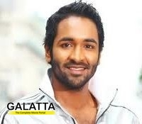Manchu Vishnu elected youngest vice-president of MAA!