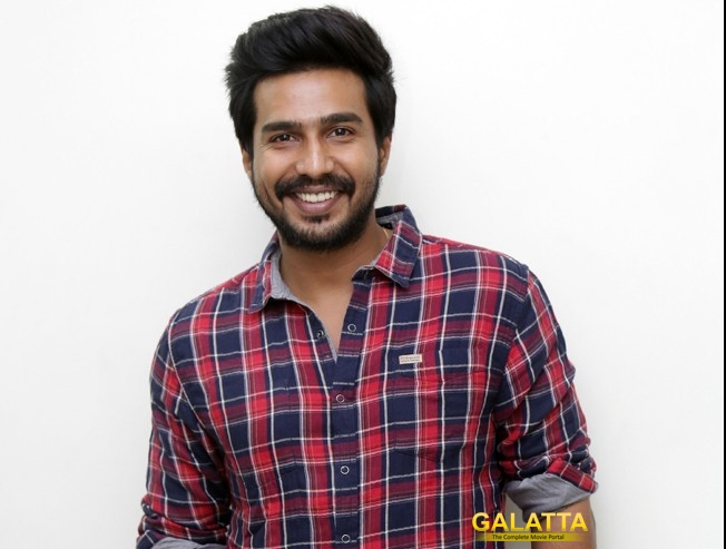 vishnu rolls out his third production venture - Tamil Movie Cinema News