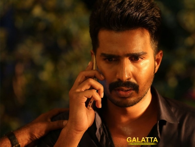Maayangal Naanada Video Is Out Starring Vishnu Vishal Amala Paul