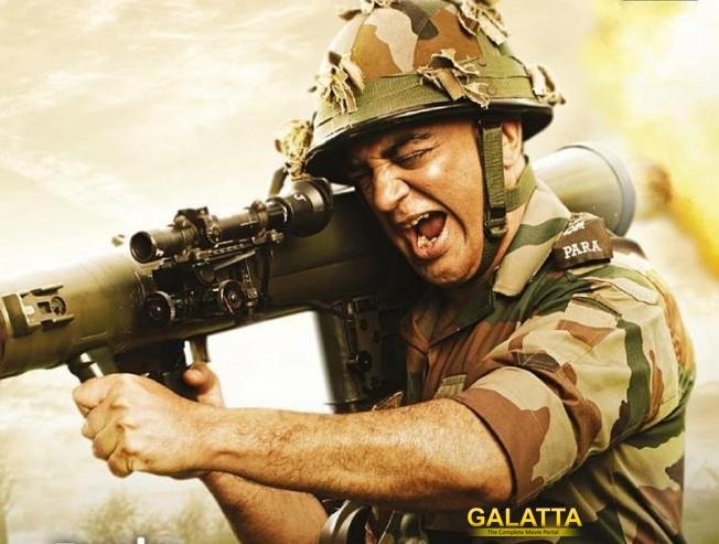 Here Is The Making Video Of Kamal Haasan Vishwaroopam Two