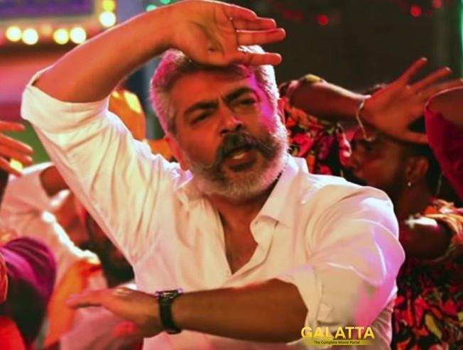Official statement Viswasam team to come together Thala Ajith