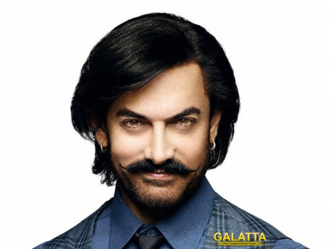 Aamir Khan Next In Reality Game Show