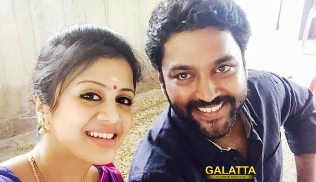 Kayal Actor Chandran to Get Engaged