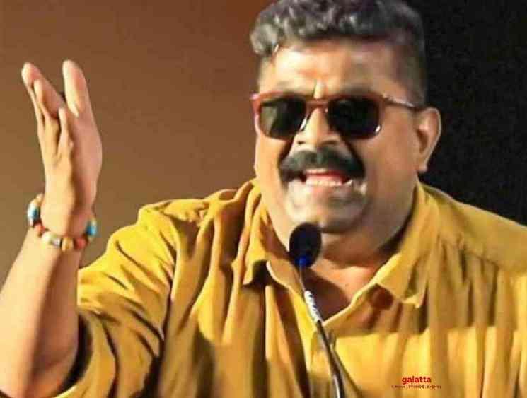 Malik Streams Corporation not producing Pitha Mysskin - Tamil Movie Cinema News