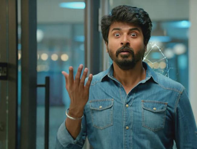 Mr Local tamil movie trailer Sivakarthikeyan Nayanthara