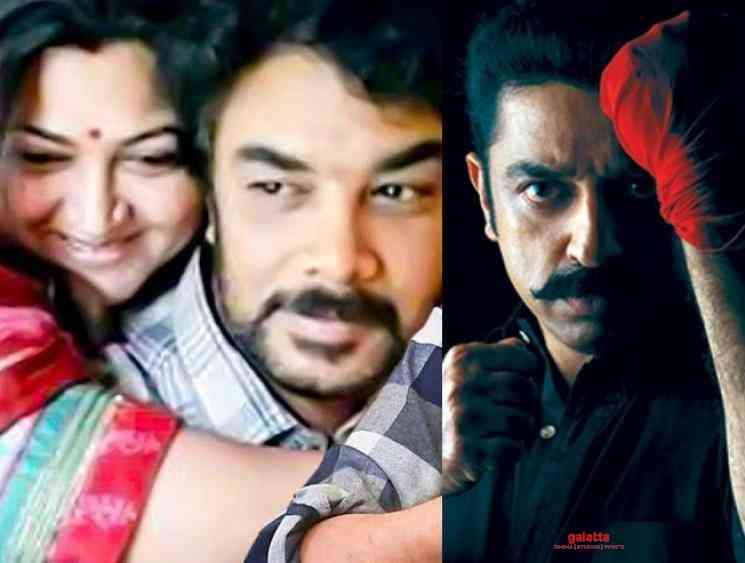 Sundar C had to sit at home for 2 years because of Anbe Sivam - Tamil Movie Cinema News