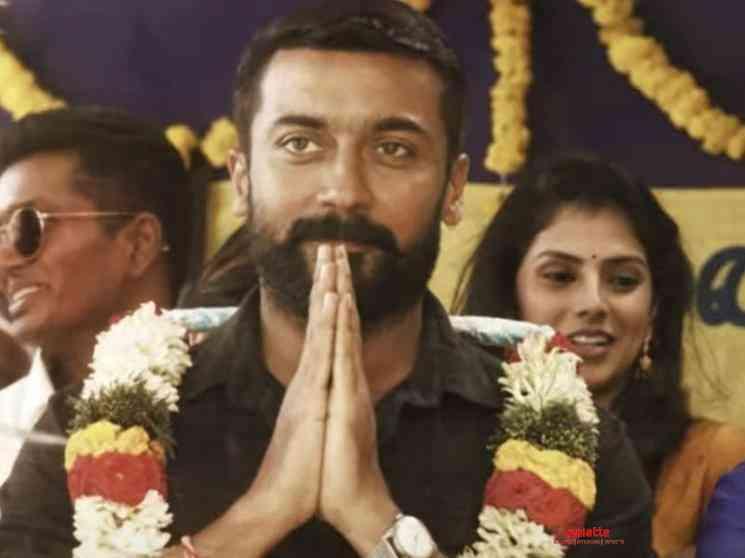 Kaattu Payale full song video Suriya GV Prakash - Tamil Movie Cinema News