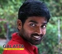 Vijay Sethupathi turns producer?