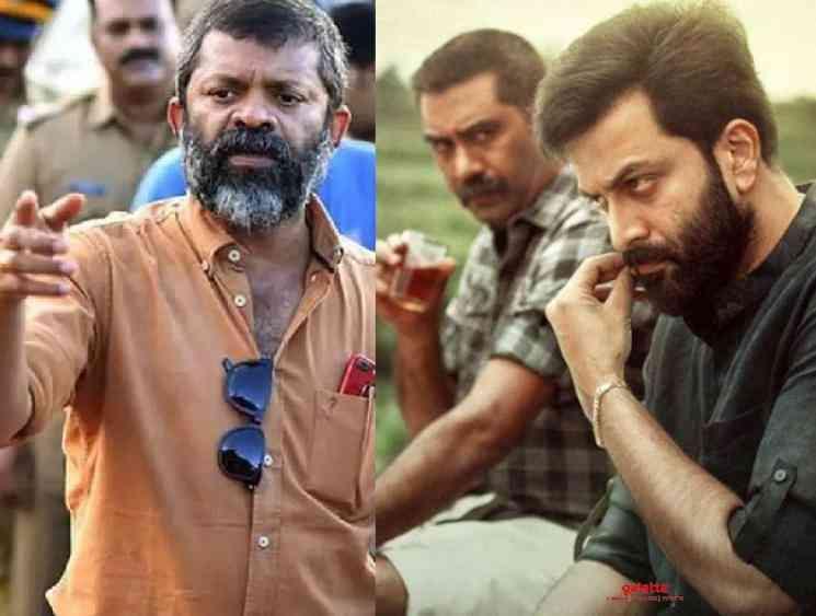 Ayyappanum Koshiyum director Sachy suffers cardiac arrest - Tamil Movie Cinema News