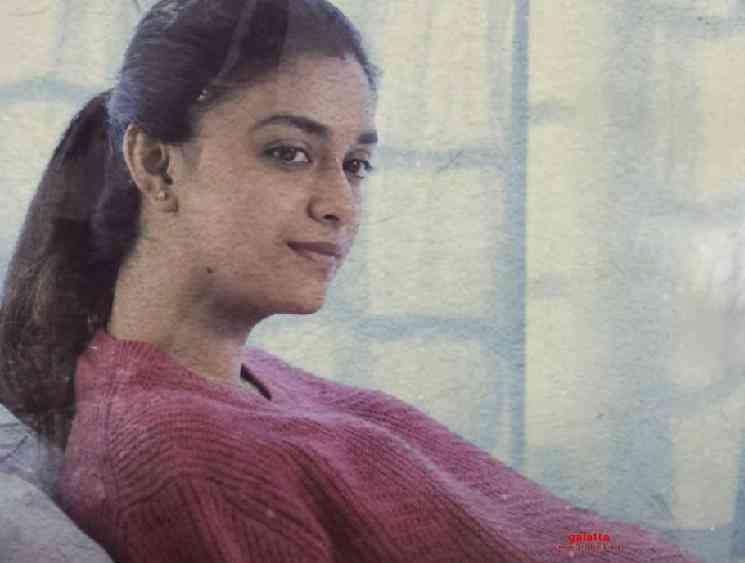 Keerthy Suresh Penguin Kolame Song Lyric Video Santhosh Narayanan - Tamil Movie Cinema News