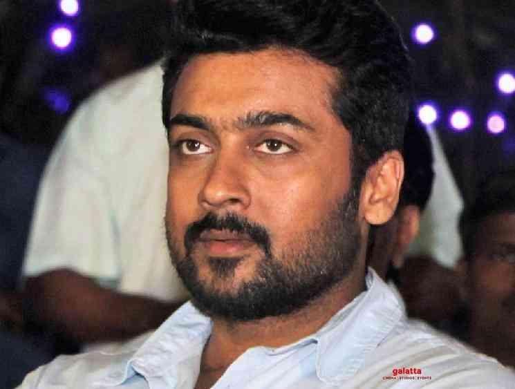 Suriya Jyotika gift Macbook Ponmagal Vandhal director Fredrick - Tamil Movie Cinema News