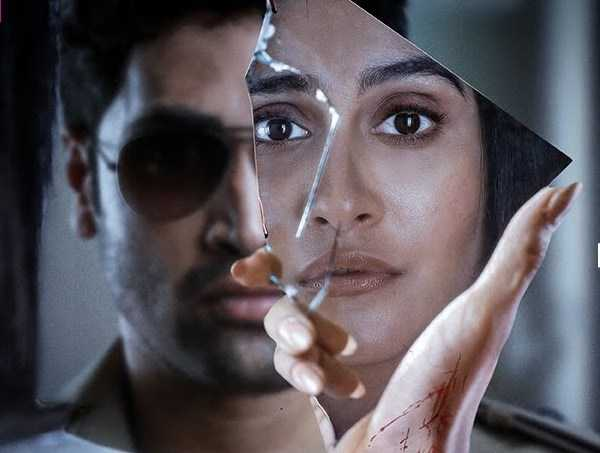Regina Cassandra's New Intense Teaser Released!