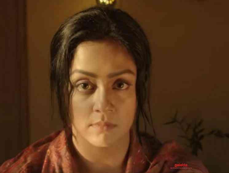 Jyotika reveals reason for Ponmagal Vandhal direct OTT release - Tamil Movie Cinema News