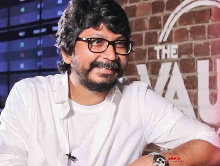 Director Vishnu Vardhan clarifies he is not on Facebook Instagram - Tamil Movie Cinema News