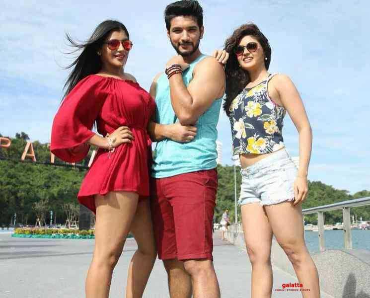 இருட்டு அறையில் முரட்டு குத்து 2 ஷூட்டிங் அப்டேட் !- Latest Tamil Cinema News