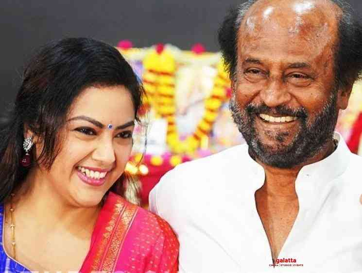 Rajinikanth Annaatthe officially announced release Pongal 2021 - Tamil Movie Cinema News