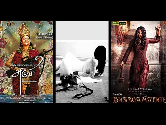 3 posters that raised eyebrows last week
