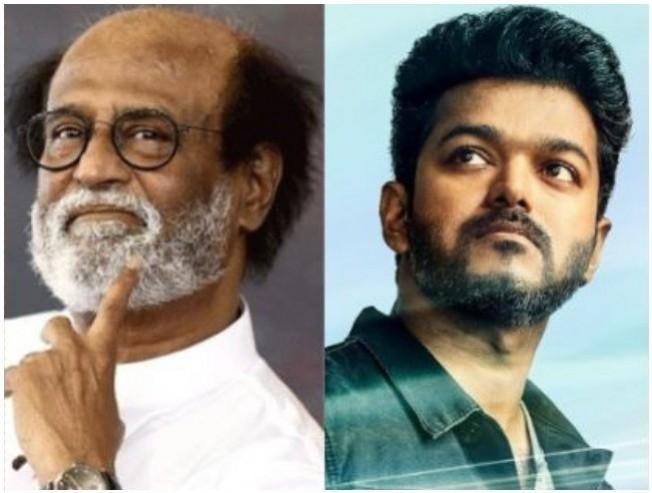 Rajinikanth Statement Thalapathy Vijay Sarkar Controversy Superstar AR Murugadoss