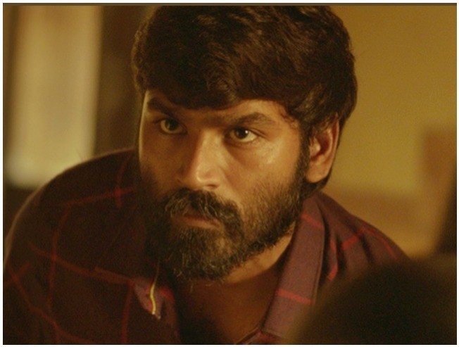 Dhanush's Vada Chennai All Set For An Exciting Box Office Clash