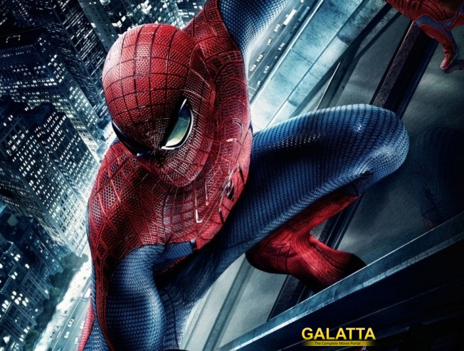 a rewind on spiderman films - English Movie Cinema News