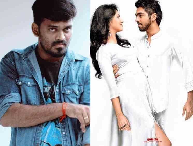 4G Tamil movie director AV Arun Prasath Venkat Pakkar passes away - Tamil Movie Cinema News