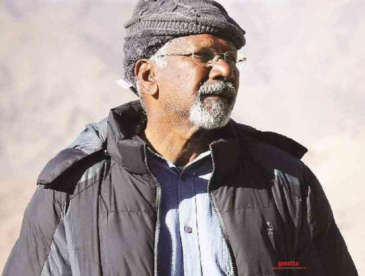 Mani Ratnam says he has written short film scripts for OTT - Tamil Movie Cinema News