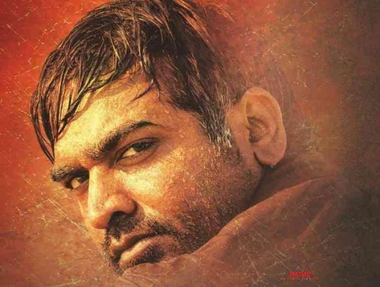 Vijay Sethupathi not acting in AlluArjun Pushpa due to date issue - Tamil Movie Cinema News