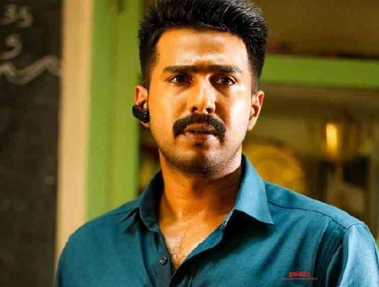 Kollywood stars mourn the death of lighting technician Manimaaran - Tamil Movie Cinema News