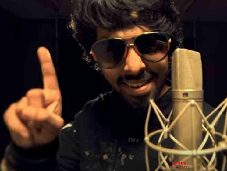 GV Prakash Say No To Drugs Video Song directed by Rajiv Menon - Tamil Movie Cinema News