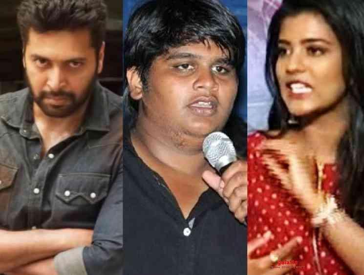 Kollywood celebrities react to Sathankulam lockup death - Tamil Movie Cinema News