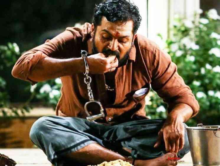 Karthi Kaithi action scenes official VFX breakdown video released - Tamil Movie Cinema News