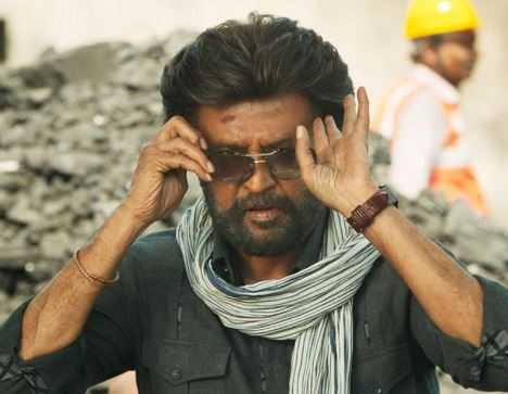 Rajinikanth 2Point0 China Release On July 12th