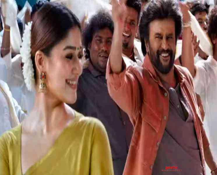 தர்பார் படத்தின் பாடல் ப்ரோமோ வெளியீடு !- Tamil Movies News