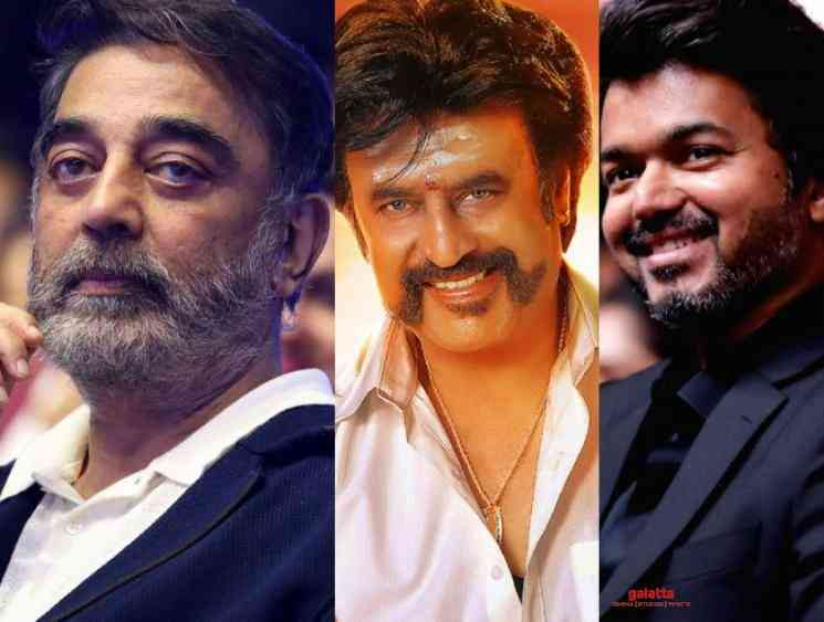 Kamal Haasan calls Rajini Vijay other actors support JanataCurfew - Tamil Movie Cinema News