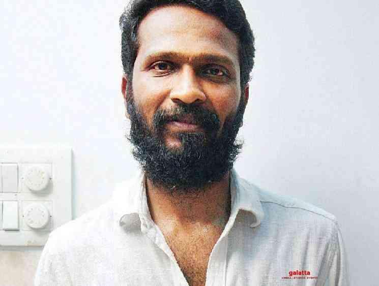 Vetri Maaran to produce a new film starring Andrea and Lovelyn - Tamil Movie Cinema News
