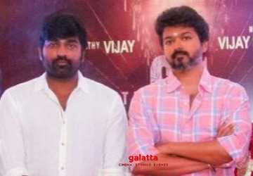 தளபதி 64 படப்பிடிப்பு பற்றிய தகவல் !- Tamil Movies News