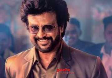 BREAKING : தர்பார் இரண்டாம் பாடல் பற்றிய ருசிகர தகவல் !- Latest Tamil Cinema News