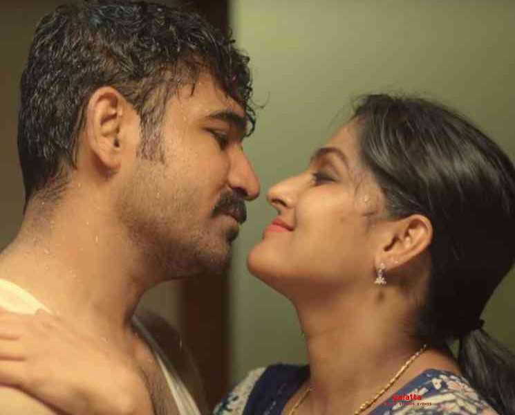 தமிழரசன் படத்தின் ரொமான்டிக் பாடல் வீடியோ !- Latest Tamil Cinema News