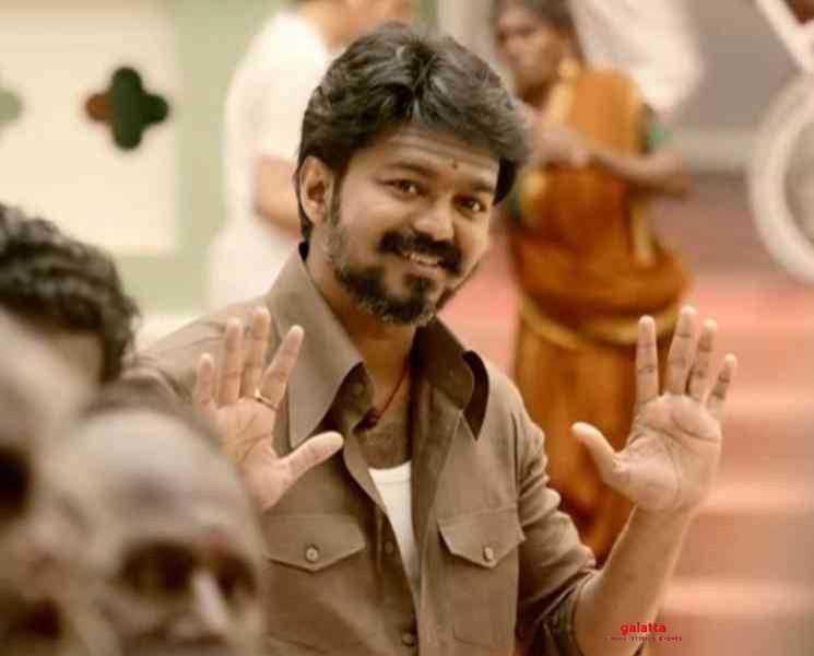 தளபதி ரசிகர்களை பாராட்டிய காவல்துறை துணை ஆணையர் !- Latest Tamil Cinema News