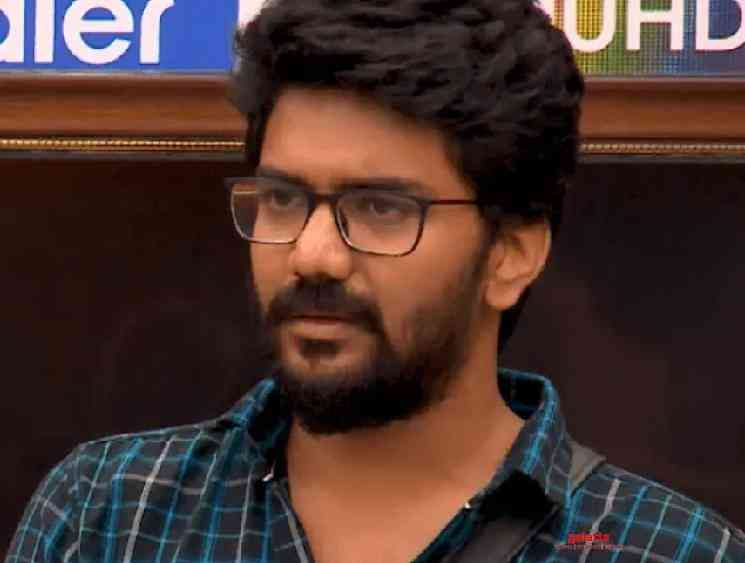 Bigg Boss Kavin emotional statement about Corona Virus outbreak - Tamil Movie Cinema News