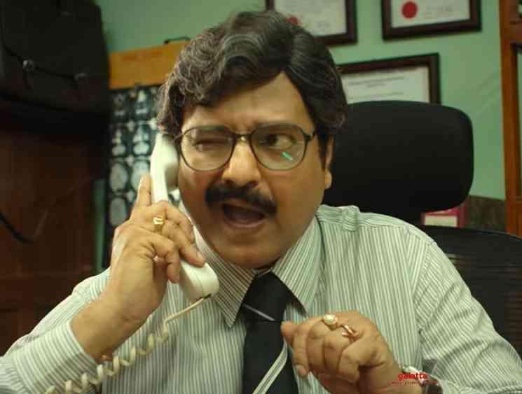 Dharala Prabhu Official Teaser Vicky Donor Tamil remake - Tamil Movie Cinema News